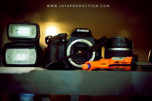 CANON FOR LIFE - CAPTURE BY BULLI SOT  www.jayaproduction.com | FACEBOOK