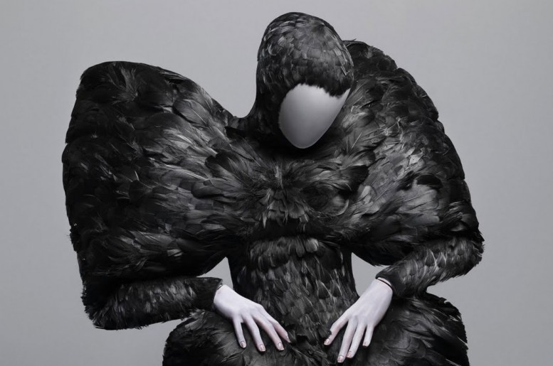 faceldn:  Alexander Mcqueen Savage Beauty