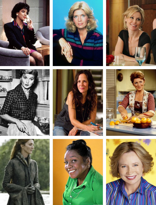 Best TV Mom [Click to start voting] This Mother's Day, don't just celebrate you actual mom, celebrate the fake moms you grew up with too. Start voting now.