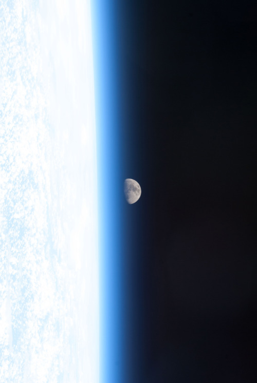 infinity-imagined:  Moonrise