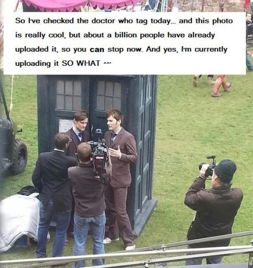http://doctorwhotv.co.uk/50th-anniversary-filming-doctors-unite-47874.htm