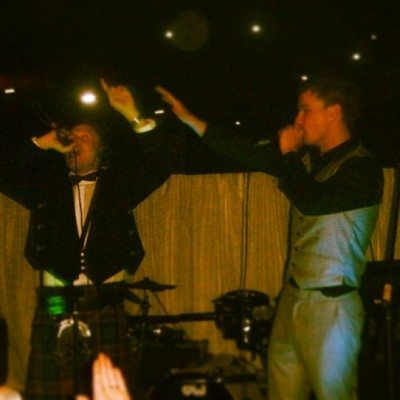 #throwbackthursday #tbt Us Performing at one of our good mate's #wedding in 2010!! :) Safe to say we can't remember much of this performance ;) #happy #whiskey #drunk #liveband #live #music #rap #love #hiphop #picoftheday #beforetoolong #ENOUGHLOVE #nazareth