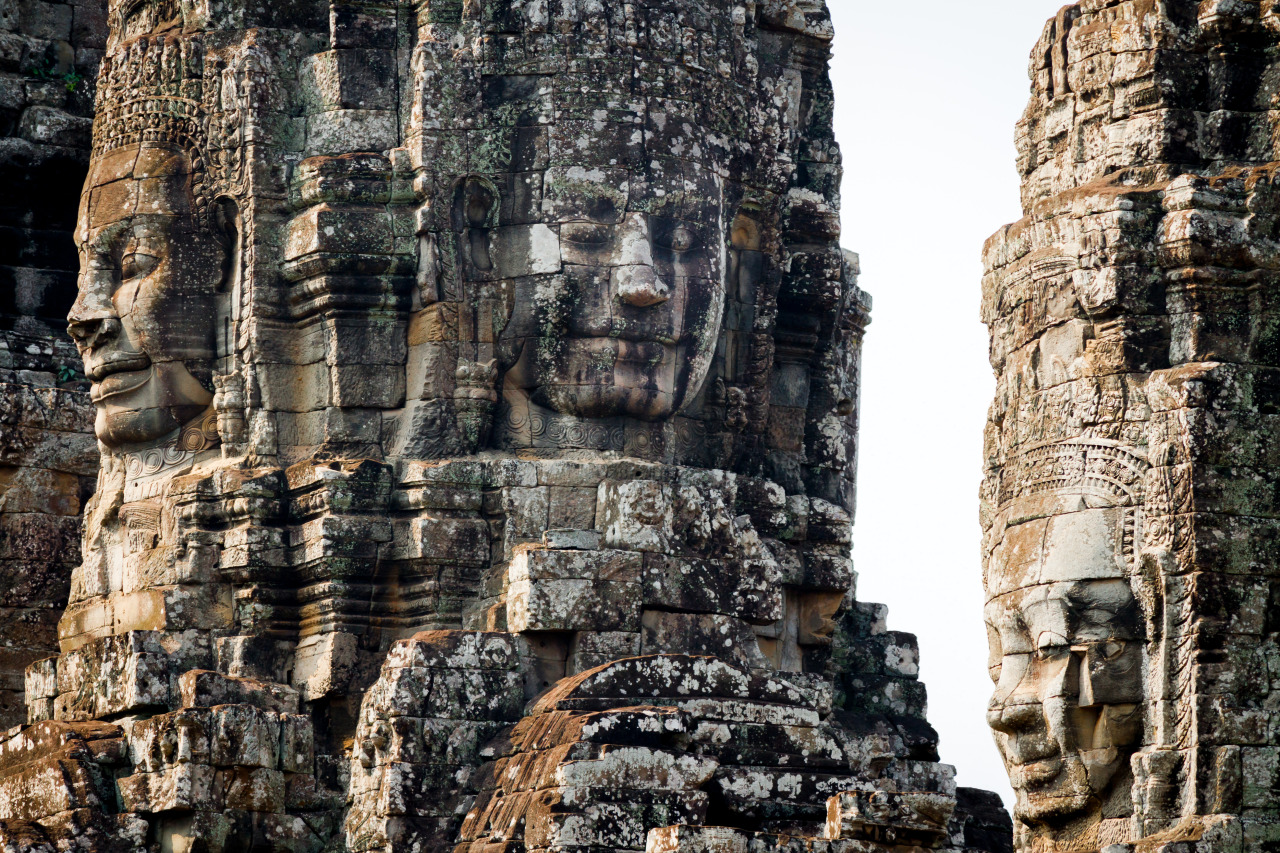 sevenyearsinadvertising:Revisiting Angkor Part 7