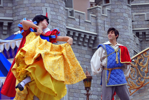 WDW 13- Celebrate True Love Snow White by hhn_dollfie on Flickr.
