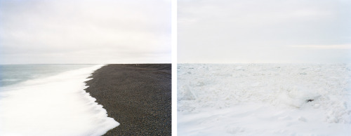 Summer & Winter in Barrow, Alaska
