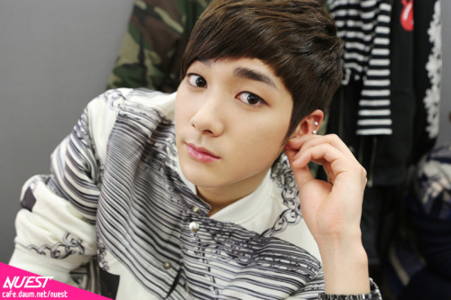 130521_Happy Aron's 21th Birthday!! 론DAY♥~NUPAPA UPDATE!
