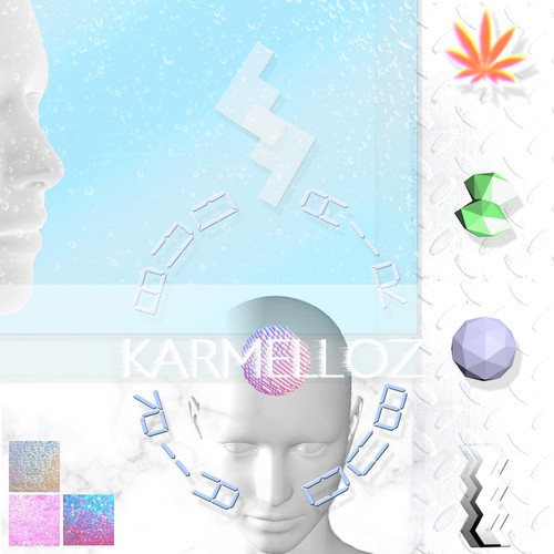 Exciting new music from hot, young Y-B collaborator Karmelloz