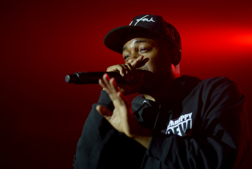 you4eya:  Kendrick Lamar photo by Melanie Nesteruk