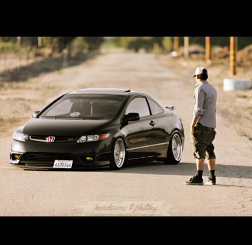 acura-jdm-honda:  Love this picture