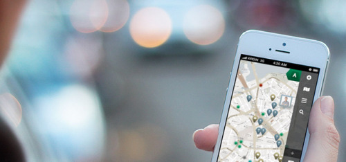 springwise:  Data analytics app provides detailed hyper-local information We recently wrote about Homesnap – an augmented reality app that enables locals to bring up real estate data about any home in the neighborhood. Now BlockAvenue is bringing more data to the hyper-local level, offering detailed statistics about specific blocks in the US. READ MORE…