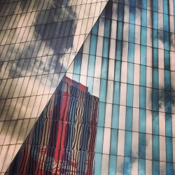 #joburg is full of #reflections #glass #architecture #buildings #johannesburg #jozi #igersjozi  (at Johannesburg)