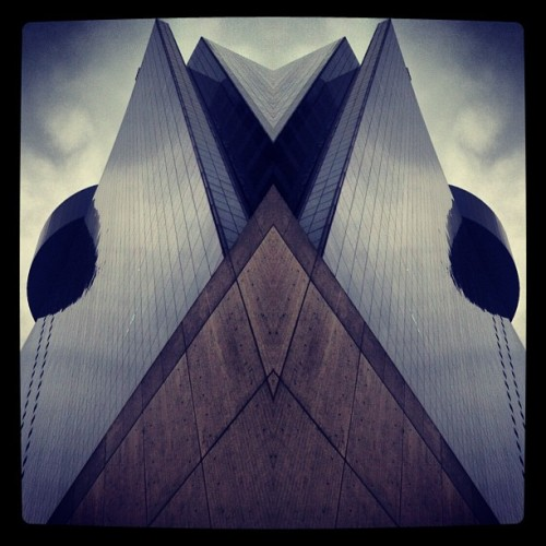 #architecture #shapes #igers
