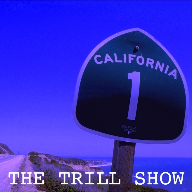 The Trill Show #23 (2013-03-21) - 100% PURE CALIFORNIA  ALBUM OF THE WEEK:Jay Ant - Blue Money TRACKLIST:01. Jay Ant - Cool Things feat Kool John (Blue Money) prod Jay Ant02. Kool John - 5 Panel feat Iamsu! & F.L.I.P (Peace, Love & Shmoplife) prod Iamsu!03. Iamsu! - Ferrari (???) Prod. Traxamillion04. Problem & Iamsu! - I Get Bitches feat Bad Lucc & P-Lo (Million Dollar Afro)05. Problem - Like Whaaaat feat Bad Lucc (Welcome to Mollywood 2) prod League of Starz06. Krondon - 7 Eleven feat Tee Flii (Everything's Nothing) prod Cardo07. YG - Playin feat Young Jeezy & Wiz Khalifa (Just Re'd Up 2) prod Cardo08. Lavi$h - Livin Like feat Johnny Dank (Life As We Know It) prod Sa'eed09. Casey Veggies - Faces (Life Changes)10. Dj Fresh & Mitchy Slick - Feet Match The Paint (Feet Match The Paint)11. J-Stalin - She Turnt Up (Return of The Body Snatchers)12. 1-O.A.K. - Me & You (Special Request)13. Jay Ant - Aliens feat 1-O.A.K. (Blue Money) prod Trackademicks