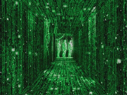 "classicallyforbiddenregions:  Living Inside the Matrix? There are many reasons why I love physicists, and this is one of them.  Physicists at Cornell are now testing the hypothesis formed by the University of Oxford professor, Nick Bostrom, who argued that we are most certainly in a computer simulation.  These researchers came up with a viable option to test whether we are in a computer simulation or not, and researchers from the University of Washington, and ones in Germany have also agreed that this method will work.  These researchers are building their own simulated models using lattice quantum chromodynamics.  I know that flew way over everyone's heads, but it's basically just a system using huge computers to help us understand particle and nuclear physics experiments.  While these simulations can only model up to scales of an atom right now, if these principles can be applied to larger scales, this theory could be successfully tested.  This is the first idea made that could test this.  If energy signatures in the simulation match those we see in real life, there is a good chance we might exist inside a computer.  These researchers have taken this a step further; if we do exist inside a computer, should we attempt to communicate with whomever made us?  Is it possible that these people made other universes using the same platform, and if so, should we try and communicate with those other universes?  At the end of the day it all comes down to the iconic question, ""Will you take the red pill or the blue pill?"" Happy Monday followers!  Have questions?  Love astronomy?  Ask me!  Better than a Matrix reference, one should watch the ""13th Floor"" and then reread this article."