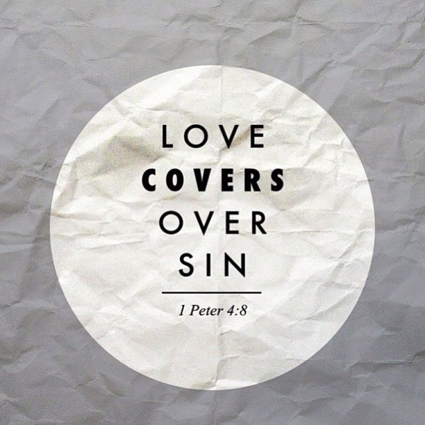 Love first! Goodnight :) #love #grace #instapray #bible #Jesus