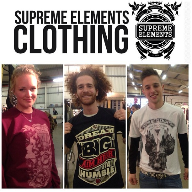 New customers that are rocking our stuff. Dont forget to tag us when wearing your tees so we can post it in our instagram. #dream #big #love #still #remains #reincarnation #supremeelementsclothing #swag #dope #streetwear #clothing #london #fashion #picoftheday #photooftheday #iguk #igaddict #tshirts