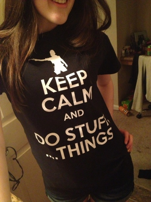 The Walking Dead: Keep Calm