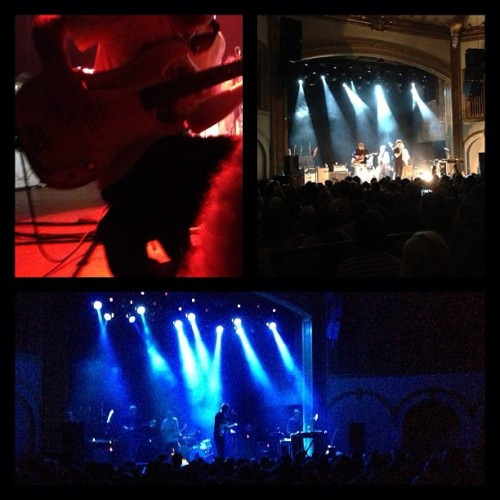 Cold War Kids (at Neptune Theatre)