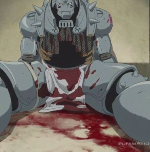 iroyai:  actually what being on your period feels like