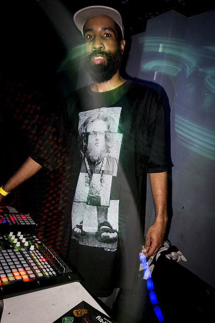 DIBIASE, Low End Theory on Flickr.