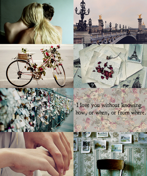 lookingfornewferns:  LES MISERABLES MODERN AU// Jehan x Courfeyrac