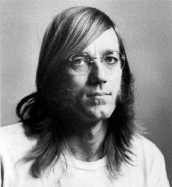 aquariumdrunkard:  Name, occupation? Raymond Daniel Manzarek, born 2/12/39, musician, organist.  :(