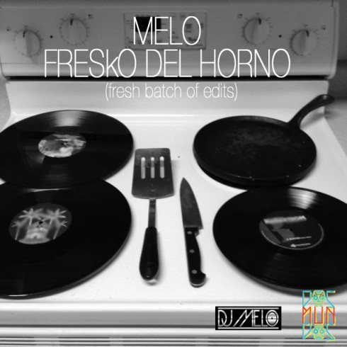 My man DJ Melo coming through with some great tasteful moombahton edits via Fresko Del Horno. always on his game. full support!  https://soundcloud.com/melo-in-the-front/sets/melo-edits-project/s-H0x4t