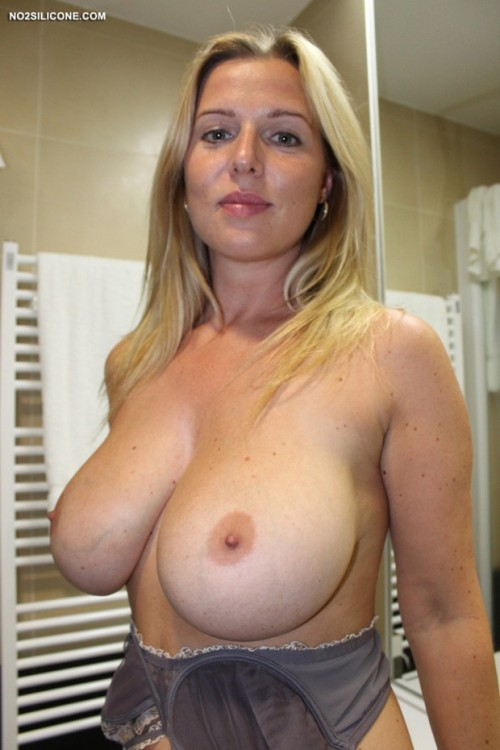 Busty blonde girls naked