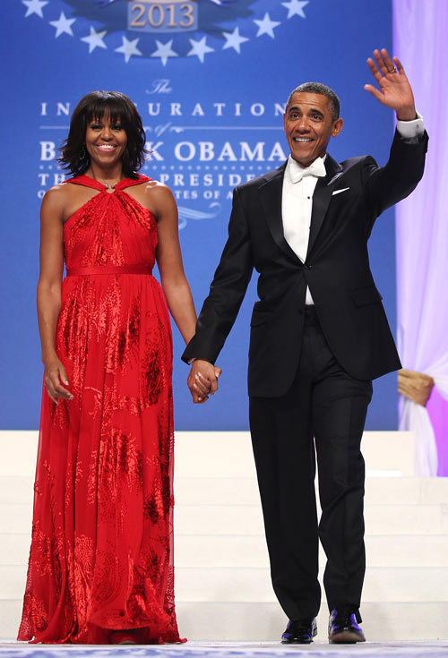 I just needed more of Ms. Obama's fabulousness on my dash.