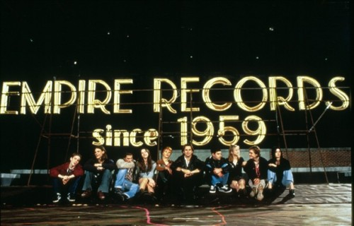 hanaashy:  Empire Records (1995)
