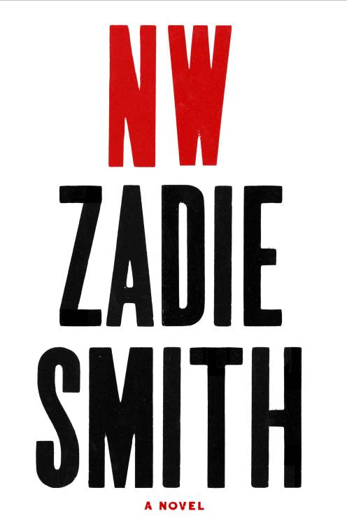 Smith, Zadie. NW. Penguin Pr: Penguin Group (USA). ISBN 9781594203978. $25.95; ebk. ISBN 9781101595923. F Relating the story of four people in North West London, Smith articulates important issues of race and class, but what matters most is her distinctive narrative voice. In numbered, run-on chapters that occasionally turn to aphorism, memo, and even poetry, Smith shows us how to write for the 21st century, when the online environment has changed our way of thinking, that makes other books sound ordinary. An aesthetic and emotional knockout. (LJ 9/15/12)—Barbara Hoffert   See all of Library Journal's Best Books 2012: Top Ten