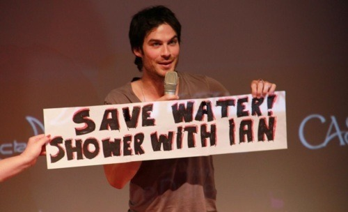 maggieduque:  Ian Somerhalder | via Tumblr on @weheartit.com - http://whrt.it/YHvA8x