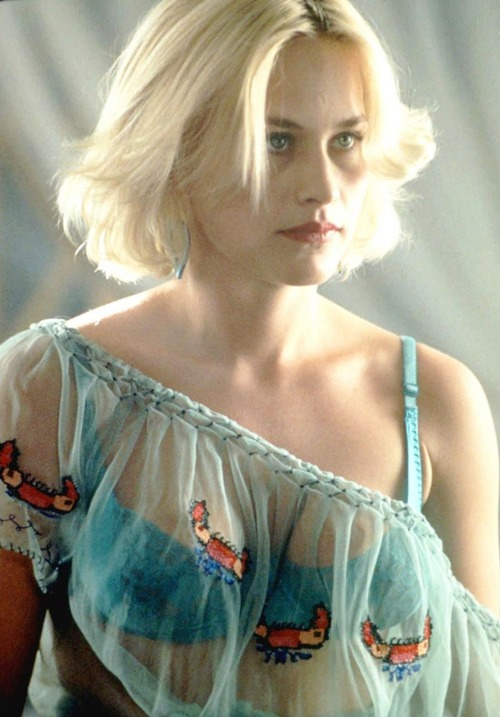Patricia Arquette in True Romance, 1993