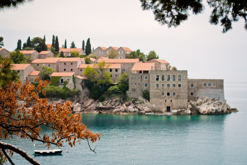 allthingseurope:  Budva, Montenegro (by the.redhead.and.the.wolf)