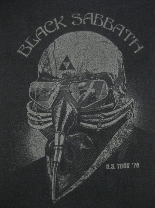 that-metal-blog:  U.S. Tour '78