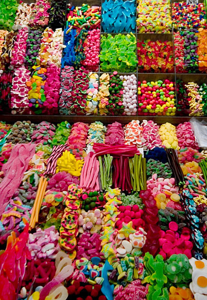 Candy Galore