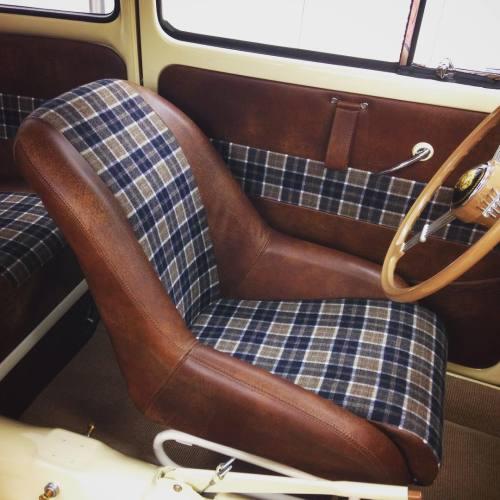 bernard newbury auto interiors. Black Bedroom Furniture Sets. Home Design Ideas