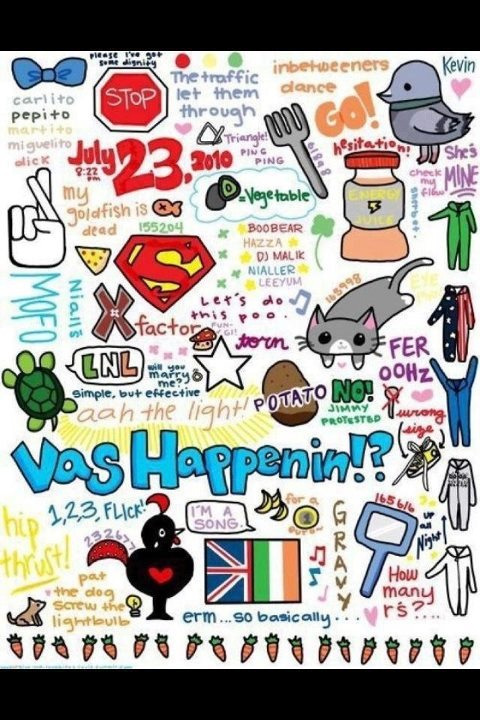 isavsb:  One Direction | via Facebook on We Heart It - http://weheartit.com/entry/57800020/via/Issa_valenzuela
