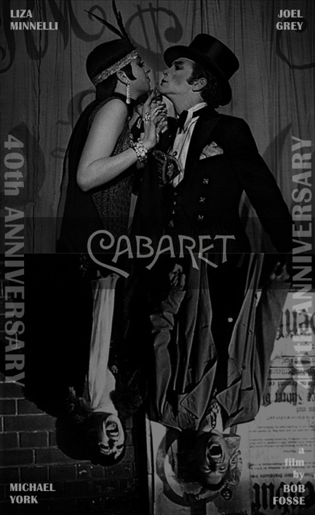 Cabaret 40th Anniversary by Gerónimo