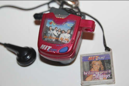 Remember when HITclips were popular?
