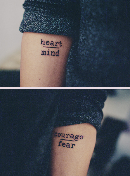 illinkmyskin:  this is one of my favorite tattoos. i plan on getting something like this when i finally get around to it.