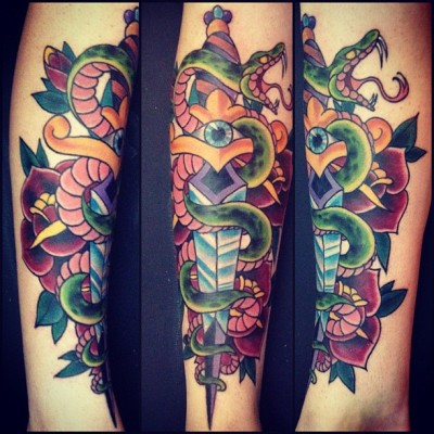 done by me Romeo Lacoste, SD california