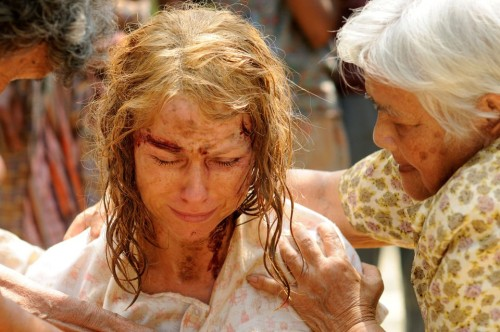 Lo Imposible / The Impossible (Juan Antonio Bayona, 2012)