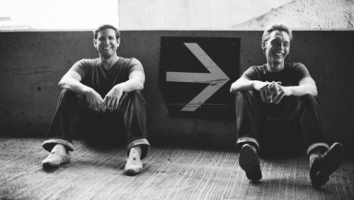 'The Minimalists' share their journey to a simpler life    Ryan Nicodemus discusses how and why he and Joshua Fields Millburn left successful careers, ditched most of their stuff, and set up shop in a Montana cabin.