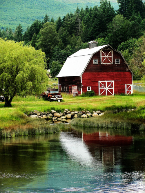 countryparadise:  At Peace (by olivia.garten)