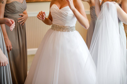 Every Little Lady Loves a Gorgeous Gown