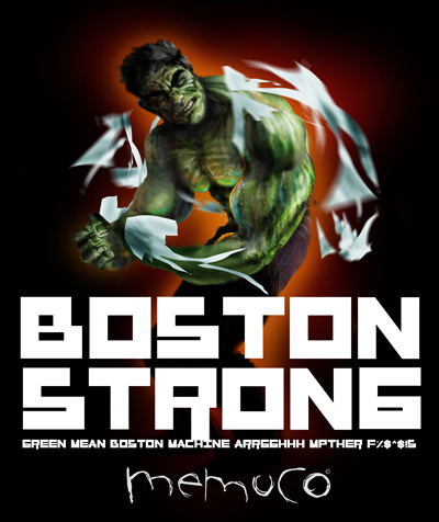 MEMUCO GREAN MEAN BOSTON MACHINE