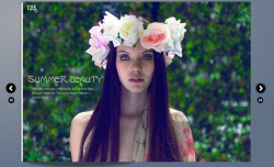 SUMMER BEAUTY Concept Mag #17 - Page 135