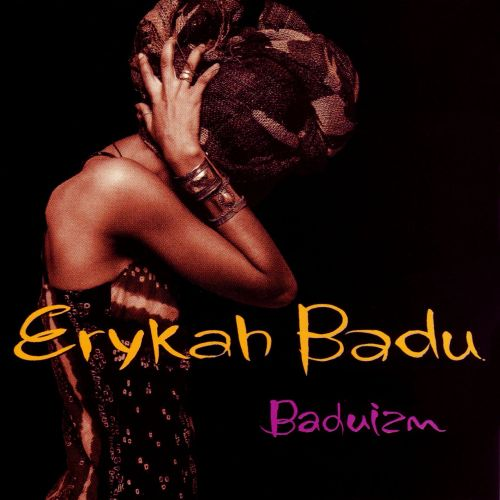 upnorthtrips:  BACK IN THE DAY |2/11/97| Eryka Badu released her debut album, Baduizm, on Universal Records.