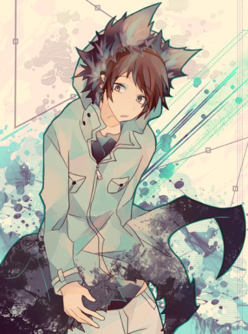 Sleepy Ash Kuro Tumblr